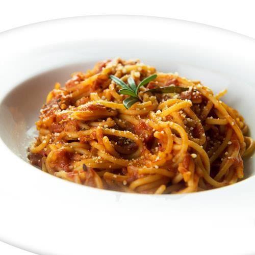 Minceur d spaghetti bolognese plat cuisin sans gluten for Plat cuisine minceur