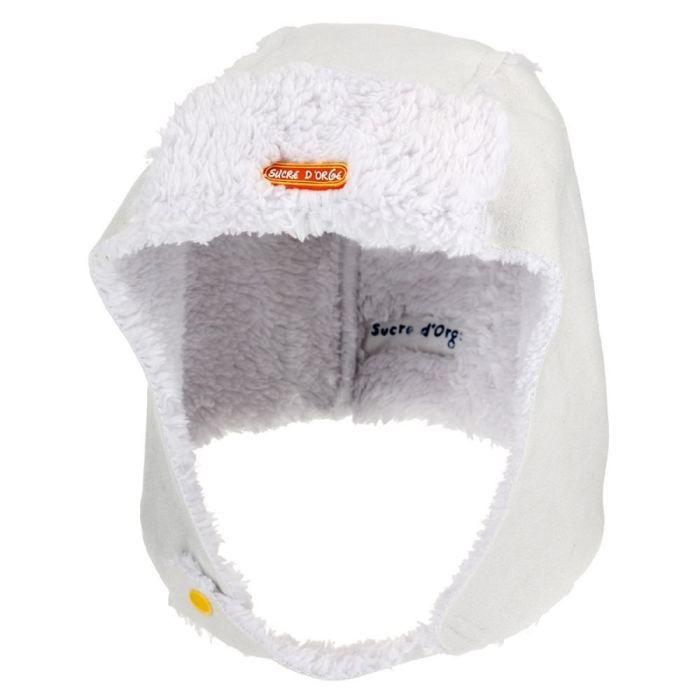 sucre d 39 orge chapka gar on gris toniques achat vente bonnet cagoule sucre d 39 orge chapka. Black Bedroom Furniture Sets. Home Design Ideas