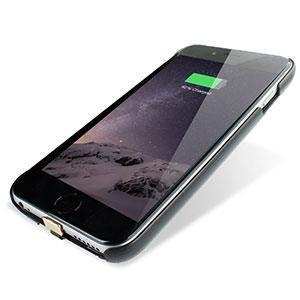 coque rechargeable iphone 6 plus achat vente batterie. Black Bedroom Furniture Sets. Home Design Ideas