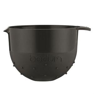 BODUM BISTRO Bol mixeur 1.4 l Noir