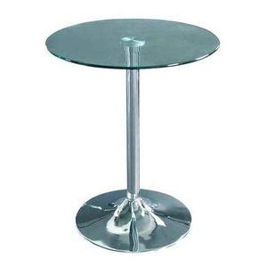 Mange debout 120cm achat vente mange debout 120cm pas cher cdiscount - Table haute cdiscount ...