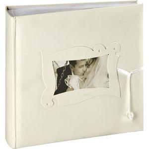 Albums photos achat vente pas cher cdiscount - Panodia album photo traditionnel ...