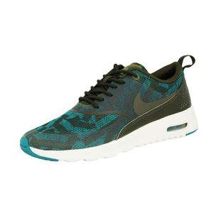 BASKET Nike AIR MAX THEA KJCRD Chaussures Sneakers Mode F