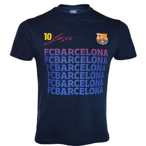 MAILLOT DE FOOTBALL T-shirt Barça - Lionel Messi - Collection officiel
