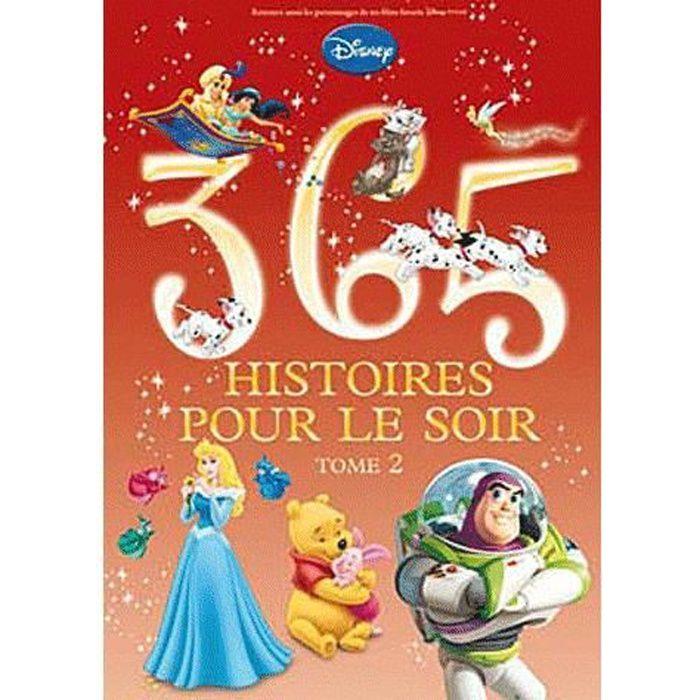 365 histoires pour le soir pdf
