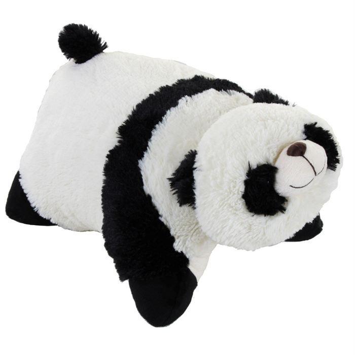 Pillow Pet Panda - Achat / Vente peluche Pillow Pet Panda - Cdiscount: cdiscount.com/juniors/peluches/pillow-pet-panda/f-120650413...
