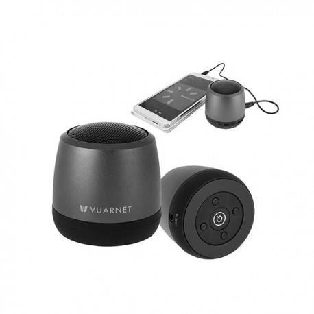 enceinte bluetooth vuarnet achat amplificateur d 39 appel. Black Bedroom Furniture Sets. Home Design Ideas