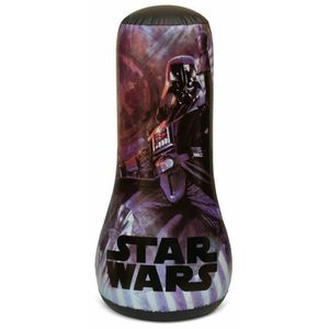 SAC DE FRAPPE STAR WARS Punching Ball Gonflable Kids Boxing