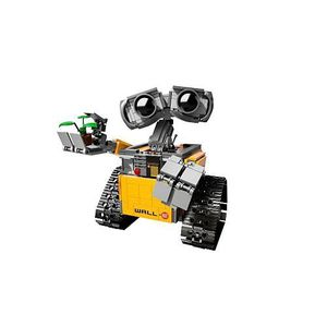 FIGURINE - PERSONNAGE LEGO Robot Wall E