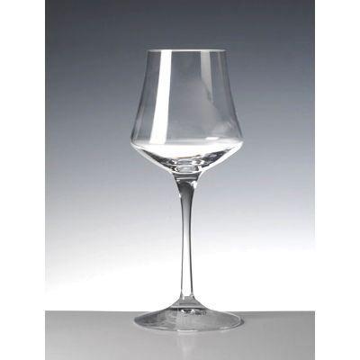 Verres pied vin cristal alter n 3 bte 6 achat vente - Peindre des verres a pied ...