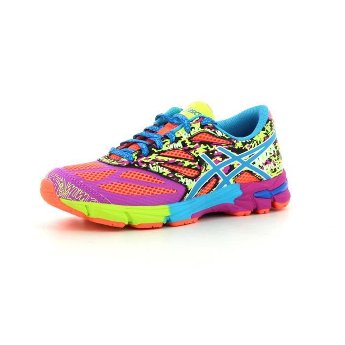 Chaussures asics multicolore marguerite - Gel aloe vera pas cher ...