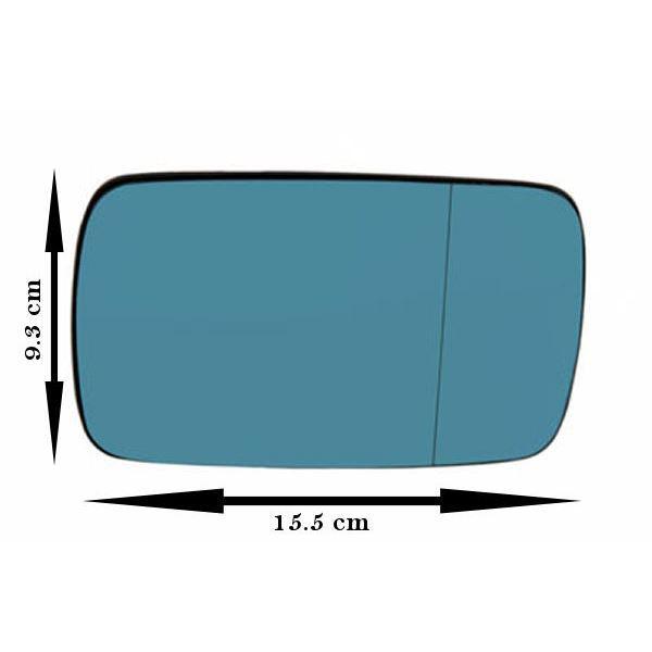 glace r troviseur pour bmw e46 de 02 1998 02 achat vente retroviseurs glace r troviseur. Black Bedroom Furniture Sets. Home Design Ideas