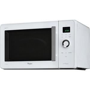 micro ondes whirlpool jq280 blanc achat vente micro ondes cdiscount. Black Bedroom Furniture Sets. Home Design Ideas