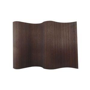 paravent bambou xxl achat vente paravent bambou xxl pas cher cdiscount. Black Bedroom Furniture Sets. Home Design Ideas