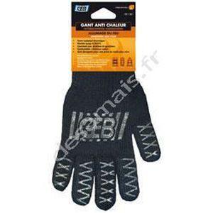 gants anti chaleur achat vente gants anti chaleur pas cher soldes cdiscount. Black Bedroom Furniture Sets. Home Design Ideas