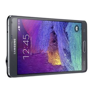 SMARTPHONE Galaxy Note 4 32 Go  4G Reconditionné a Neuf N910P