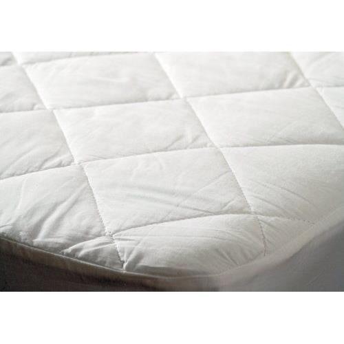 belledorm al se imperm able et hypoallerg nique coton 137cm x 191cm achat vente prot ge. Black Bedroom Furniture Sets. Home Design Ideas