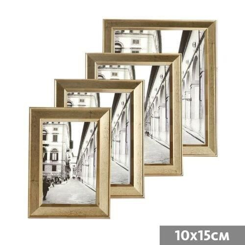 cadre pour photo 13x18 cm dor achat vente cadre. Black Bedroom Furniture Sets. Home Design Ideas