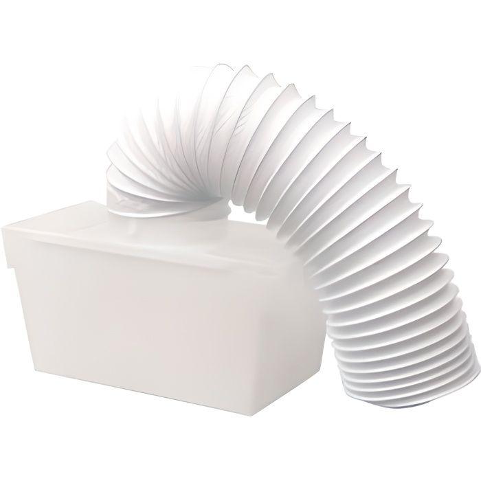 Kit condenseur complet pour s che linge achat vente pi ce lavage s chage cdiscount - Kit condenseur seche linge ...
