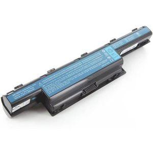 BATTERIE INFORMATIQUE Batterie pour ACER ASPIRE 5750G-2678G50MN - 4400mA
