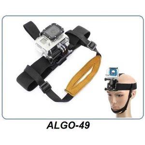 PACK ACCESSOIRES PHOTO Accessoires GOPRO - SJCAM - Fixation frontale SAFE