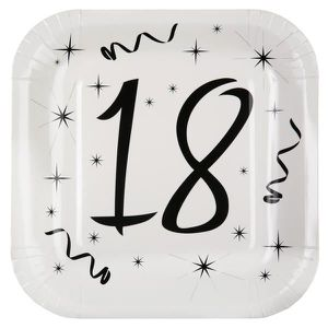 decoration anniversaire 18 ans achat vente decoration anniversaire 18 ans pas cher cdiscount. Black Bedroom Furniture Sets. Home Design Ideas
