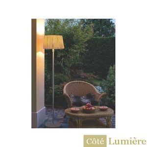 lampadaire exterieur sur pied achat vente lampadaire exterieur sur pied pas cher soldes. Black Bedroom Furniture Sets. Home Design Ideas