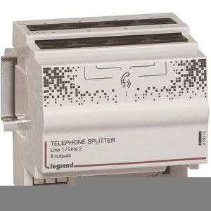 COMPOSANT TABLEAU Répartiteur téléphonique - REPARTITEUR TELEPHON…