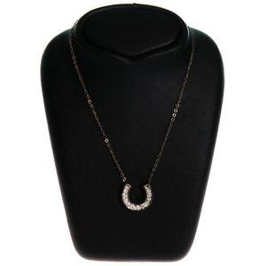 buste presentoir bijou collier achat vente pas cher les soldes sur cdiscount cdiscount. Black Bedroom Furniture Sets. Home Design Ideas