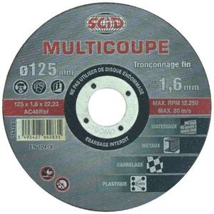 disque 125mm pour meuleuse achat vente disque 125mm pour meuleuse pas cher cdiscount. Black Bedroom Furniture Sets. Home Design Ideas