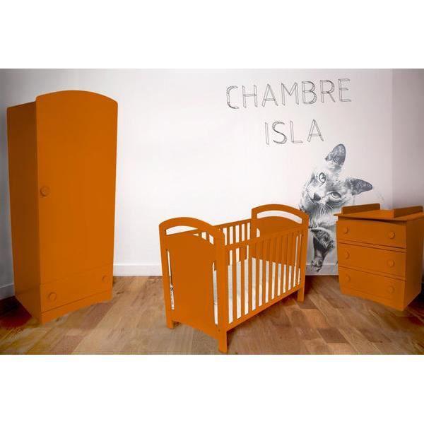 Chambre b b isla compl te achat vente chambre - Chambre de bebe complete a petit prix ...