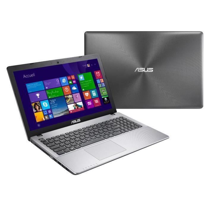 informatique ordinateurs pc portables asus portable reconditionne  kln tyh f asu