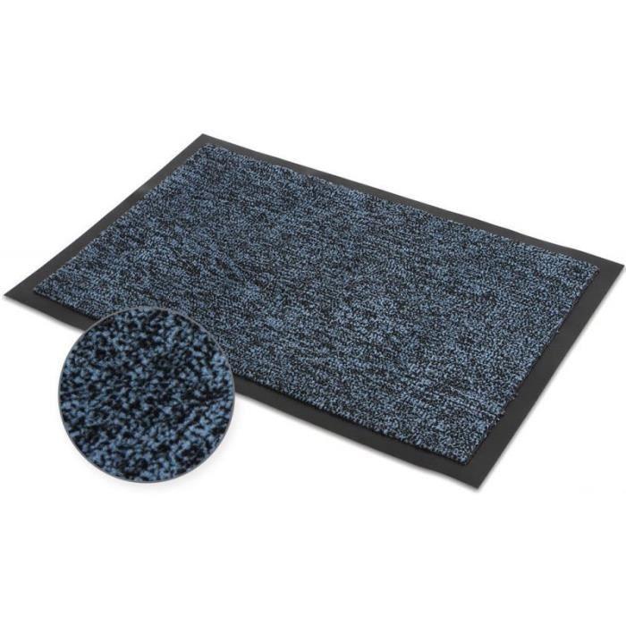 paillasson tapis porte d entr 233 e essuie pieds 90 x 150 cm 2001093 achat vente paillasson