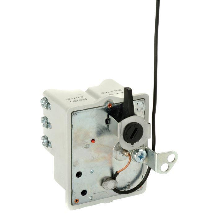 Thermostat pour chauffe eau s curit disque achat vente pi ce chauff - Thermostat chauffe eau ...
