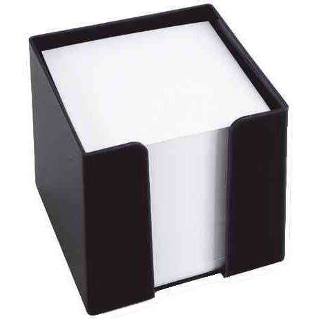 bloc cube plastique 95 x 95 mm en achat vente bloc note bloc cube plastique 95 x 9. Black Bedroom Furniture Sets. Home Design Ideas