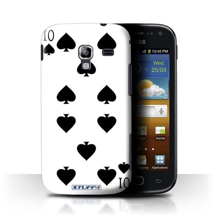 Coque de Stuff4 / Coque pour Samsung Galaxy Ace 2/I8160 ...