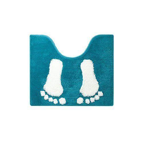 sealskin 293596435 tapis de bain turquoise achat vente tapis de bain cdiscount. Black Bedroom Furniture Sets. Home Design Ideas