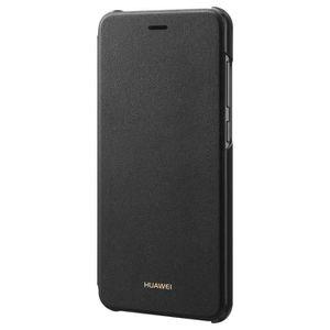 Huawei Coque de protection Noir pour Huawei P8 lite 2017