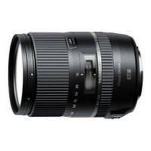 TAMRON 16-300mm F/3.5-6.3 Di II VC PZD MACRO NIKON - Pour appareil photo numérique Reflex