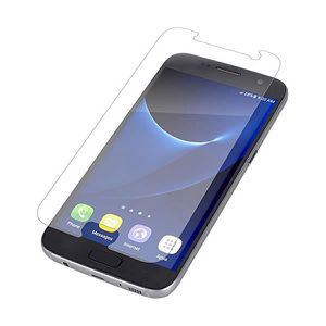 ZAGG Invisibleshield Glass Protection d'écran - Compatible Samsung Galaxy S7 - Transparent