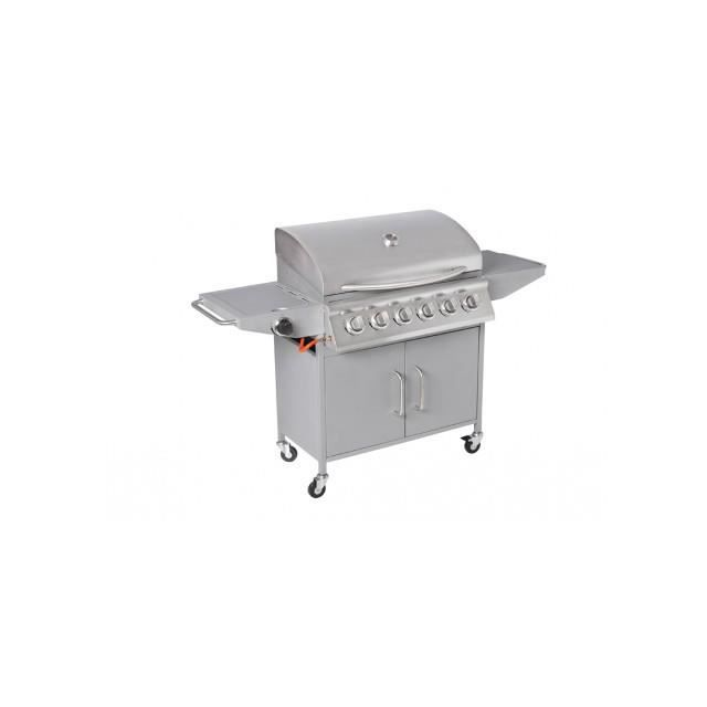 barbecue weber 8 personnes