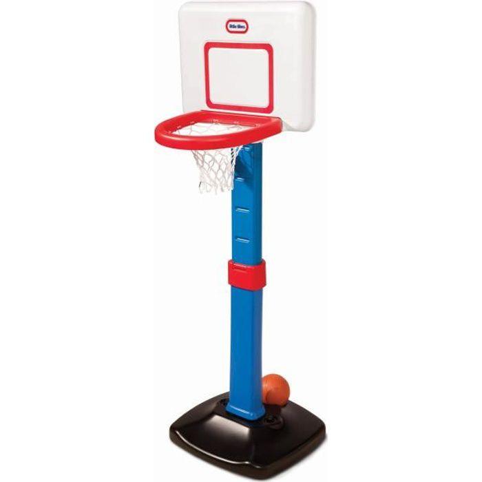 little tikes mon premier panier de basket achat vente panier de basket ball cdiscount. Black Bedroom Furniture Sets. Home Design Ideas