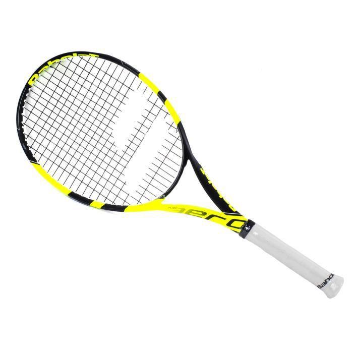 raquette de tennis pure aero lite 2016 achat vente raquette de tennis raquette de tennis. Black Bedroom Furniture Sets. Home Design Ideas