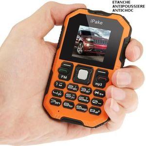 Gsm antichoc achat vente gsm antichoc pas cher les soldes sur cdiscoun - Payer en plusieurs fois telephone portable ...