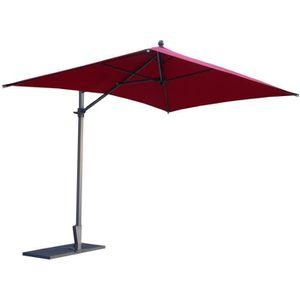 Parasol deporte rouge maison design - Parasol deporte rouge ...
