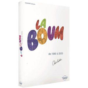 DVD FILM DVD Coffret la boum : la boum ; la boum 2