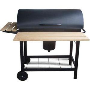 grand barbecue achat vente grand barbecue pas cher. Black Bedroom Furniture Sets. Home Design Ideas