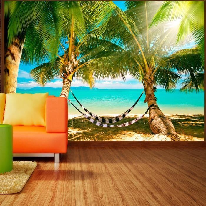 affiche g ante poster xxl nature 150x105 cm 3 l s achat vente papier peint cdiscount. Black Bedroom Furniture Sets. Home Design Ideas
