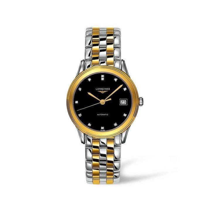 longines l47743577 homme montre achat vente montre. Black Bedroom Furniture Sets. Home Design Ideas