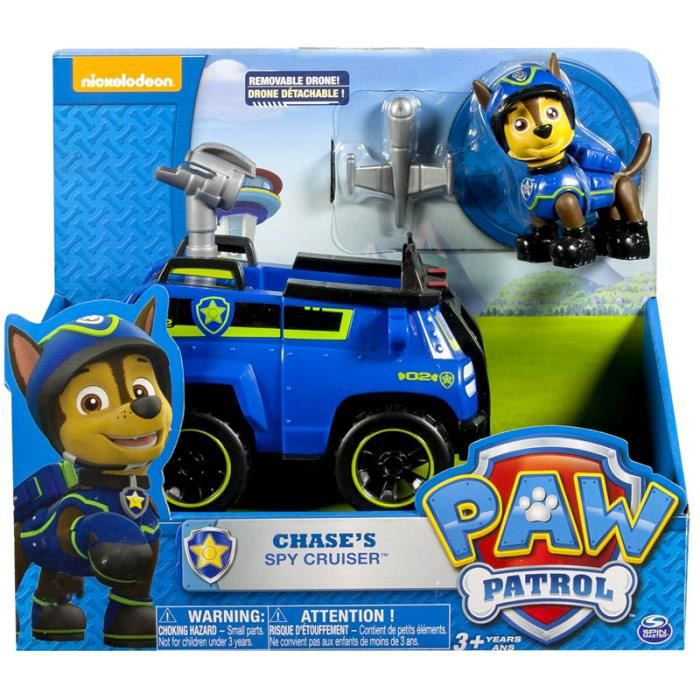 the gallery for paw patrol chase. Black Bedroom Furniture Sets. Home Design Ideas